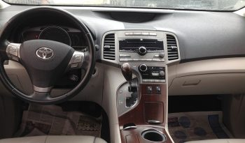 Certified Used Toyota Venza 2009 full