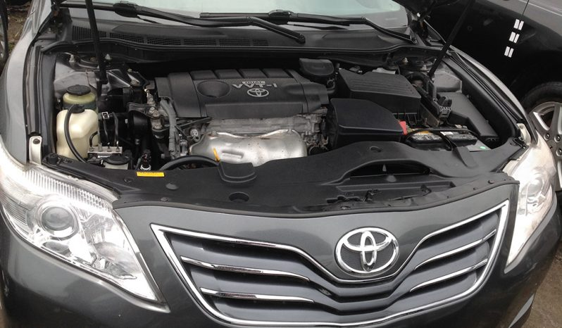 Certified Used Toyota Camry 2008 full