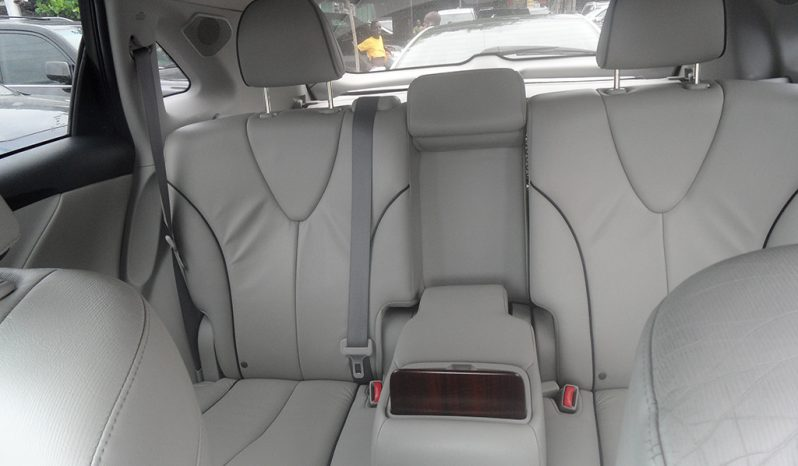 Certified Used Toyota Venza 2011 full