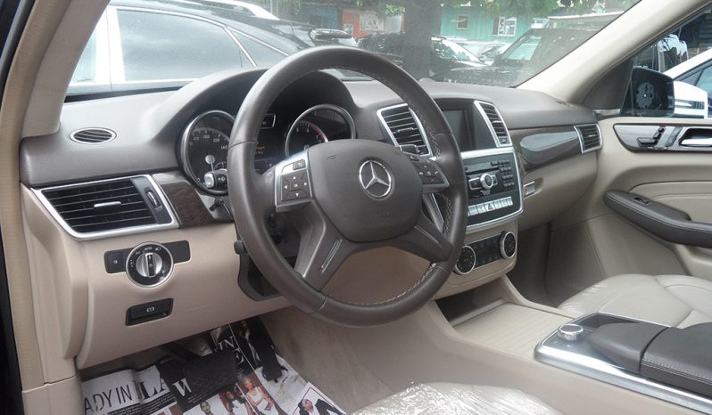 Certified Used Mercedes-Benz ML350 2014 full