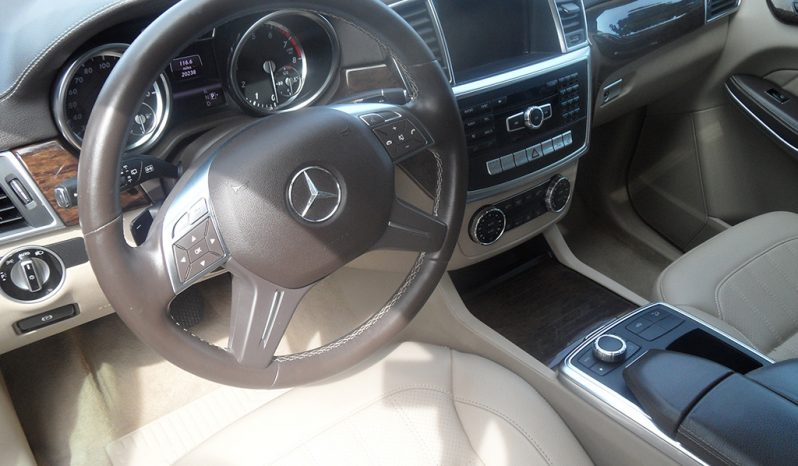 Certified Used Mercedes-Benz GL450 2015 full