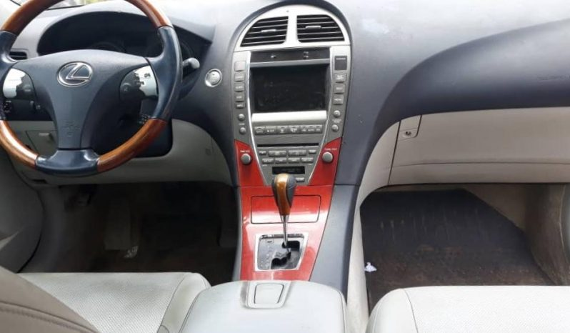 Certified Used Lexus ES 350 2008 full