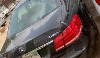 Certified Used Mercedes-Benz E-Class 2014 full