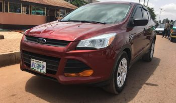 Used Ford Escape 2014 full