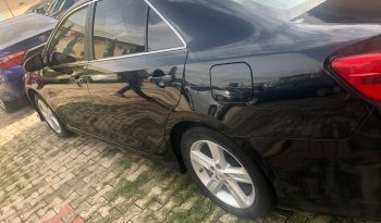 Certified Used Toyota Camry 2013 full