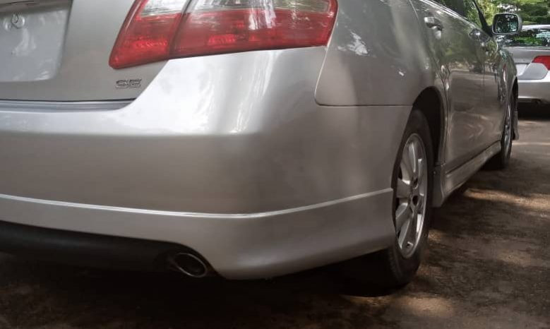 Certified Used Toyota Camry 2009 full