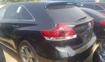 Certified Used Toyota Venza 2013 full