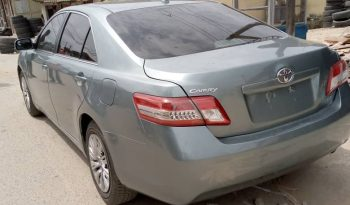 Certified Used Toyota Camry 2010 full